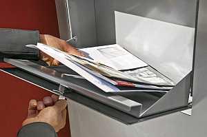 Äwhrend der Ferien stapelt sich der Posteingang